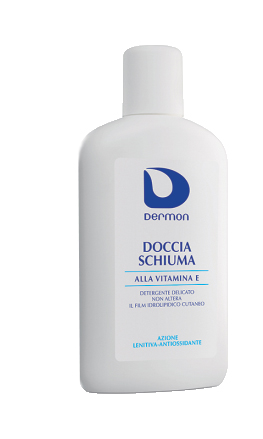 DERMONDEL DOCCIASCHIUMA 400 ML - Farmaunclick.it