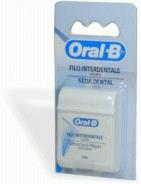 ORALB FILO INTERDENTALE CERATO 50 M - Farmapage.it