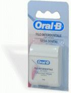 ORALB FILO INTERDENTALE NON CERATO 50 M - Farmapc.it