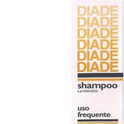 DIADE SHAMPOO USO FREQUENTE 125 ML - Farmaseller