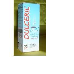 DULCERIL GOCCE 30 ML - Farmacia Giotti