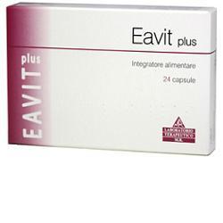 EAVIT PLUS 24 CAPSULE 16,3 G - Farmaciacarpediem.it