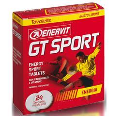 ENERVIT GT SPORT 24 TAVOLETTE - farmaciafalquigolfoparadiso.it