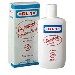 GL1 DOPOBAD 250 ML - DrStebe