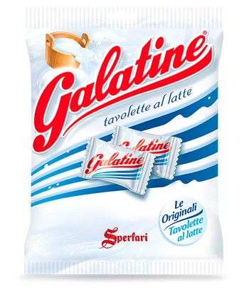 GALATINE LATTE 50 G - Farmia.it