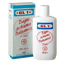 GL1 BAGNOSCHIUMA 250 ML - Farmaseller