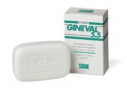 GINEVAL 5,5 SAP VE 100G prezzi bassi