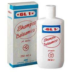 GL1 SHAMPOO BALSAMO 250 ML - Zfarmacia