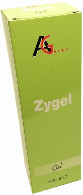 ZYGEL GEL 100 ML - Spacefarma.it