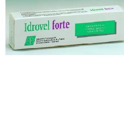IDROVEL FORTE CREMA 50 G - Nowfarma.it
