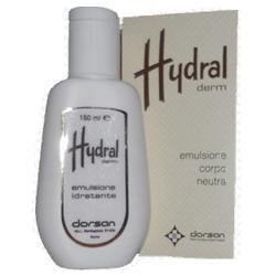 HYDRAL LOZ CRP IDRAT 150ML - Farmaseller