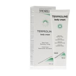 TERPROLINE BODY 250ML - Farmastop