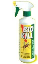INSETTICIDA BIOKILL 500ML - Farmastar.it