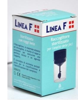 RACCOGLITORE FECI LINEA F - latuafarmaciaonline.it