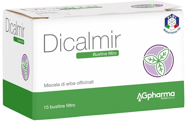 DICALMIR MISCELA ERBE 15 BUSTINE 2 G - Farmafamily.it