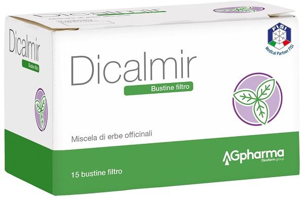 DICALMIR MISCELA ERBE 15 BUSTINE 2 G - Farmaciacarpediem.it