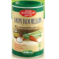 MON BOUILLON 200 G - Farmaci.me