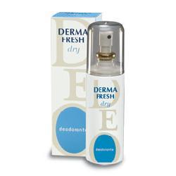 DERMAFRESH DRY SPRAY NO GAS ML 100 - Farmabenni.it