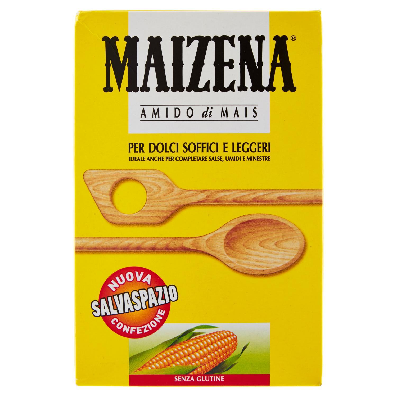 MAIZENA AMIDO MAIS PURO 250G - Farmaseller