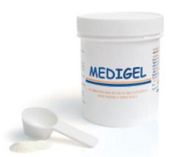MEDIGEL 100 G - farmaciadeglispeziali.it