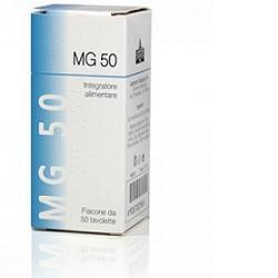 MG50 MAGN JONE 50 TAVOLETTE - Farmacia Massaro