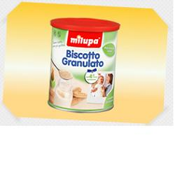 MILUPA BISCOTTO GRANULATO 400 G - Farmapage.it