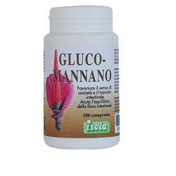 Glucomannano 100cpr 40g
