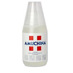 Amuchina disinfettante e igienizzante 250ml - latuafarmaciaonline.it