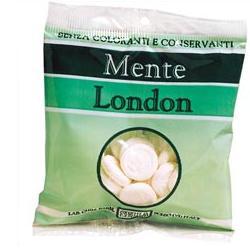 MENTA LONDON CARAMELLA BUSTA 60 G - latuafarmaciaonline.it