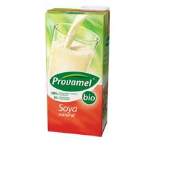PROVAMEL SOYA DRINK NATURALE SENZA ZUCCHERI AGGIUNTI 1 LITRO - Parafarmacia Tranchina