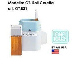 ONETOUCH ROLL CERA RIC CRP STR - Farmacia 33