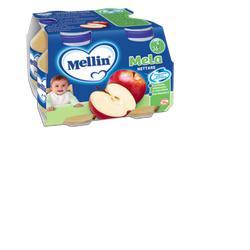 MELLIN NETTARE MELA 125 ML 4 PEZZI - Farmacia 33