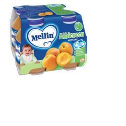 MELLIN NETTARE ALBICOCCA 125 ML 4 PEZZI - Parafarmacia la Fattoria della Salute S.n.c. di Delfini Dott.ssa Giulia e Marra Dott.ssa Michela
