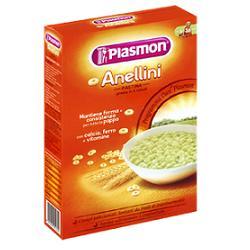 PLASMON ANELLINI 340 G 1 PEZZO - Farmajoy