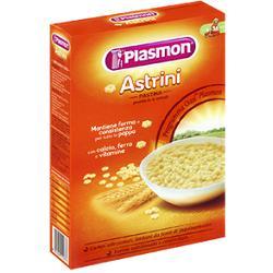 PLASMON ASTRINI 340 G 1 PEZZO - Farmafamily.it