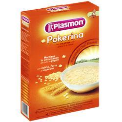 PLASMON POKERINA 340 G 1 PEZZO - Farmafamily.it