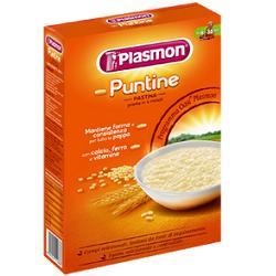 PLASMON PUNTINE 340 G 1 PEZZO - Parafarmacia Tranchina
