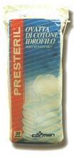 COTONE IDROFILO FU PRESTERIL CONFEZIONE DA 50GRAMMI - Antica Farmacia Del Lago