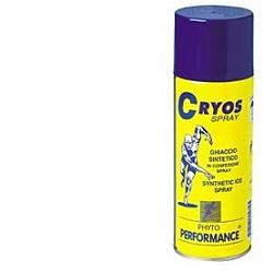 SPRAY ECOL CRYOS 400 ML 1 PEZZO - farmaventura.it