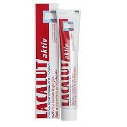 LACALUT AKTIV DENTIFRICIO 75 ML - Farmaci.me