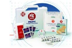 CASSETTA PRONTO SOCCORSO PRATIC ARTICOLO 5805 - Parafarmacia Tranchina