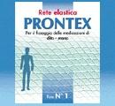 RETE TUBOLARE PRONTEX MISURA 2 - Zfarmacia