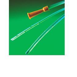 SONDA DUODENALE (NASOGASTRICA) LEVIN CH14, PER L'ASPIRAZIONE PASSIVA DELLE SECREZIONI GASTRODUODENALI. PRODOTTA IN PVC MEDICALE, CON FORO DISTALE E 4 FORI LATERALI. LUNGHEZZA 125CM -