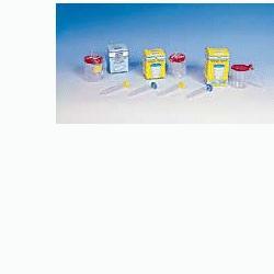 CONTENITORE PER URINA IN PROVETTA CAPIENZA 120ML - Farmacia Massaro