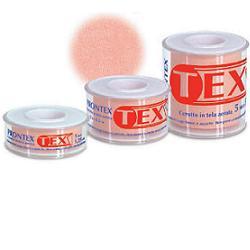 CEROTTO PRONTEX PEX TELA 500X2,5 CM 1 CONFEZIONE - Iltuobenessereonline.it