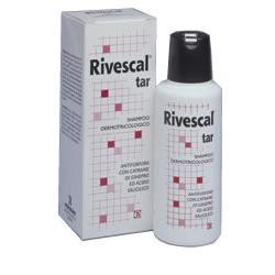 RIVESCAL TAR SHAMPOO 125ML-908926052