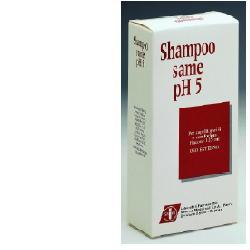 SAME SHAMPOO PH5 125ML - DrStebe