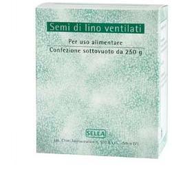 LINO SEMI SOTTOVUOTO 250 G 4516 - Turbofarma.it