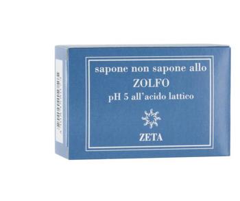SAPONE ZOLFO PH5 100G prezzi bassi