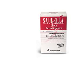 SAUGELLA  SOLIDO  PH 3,5 100 G - Farmabros.it